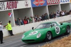 David Piper 1964 Ferrari 275LM