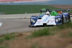 A Pescarolo at the old Thillois corner