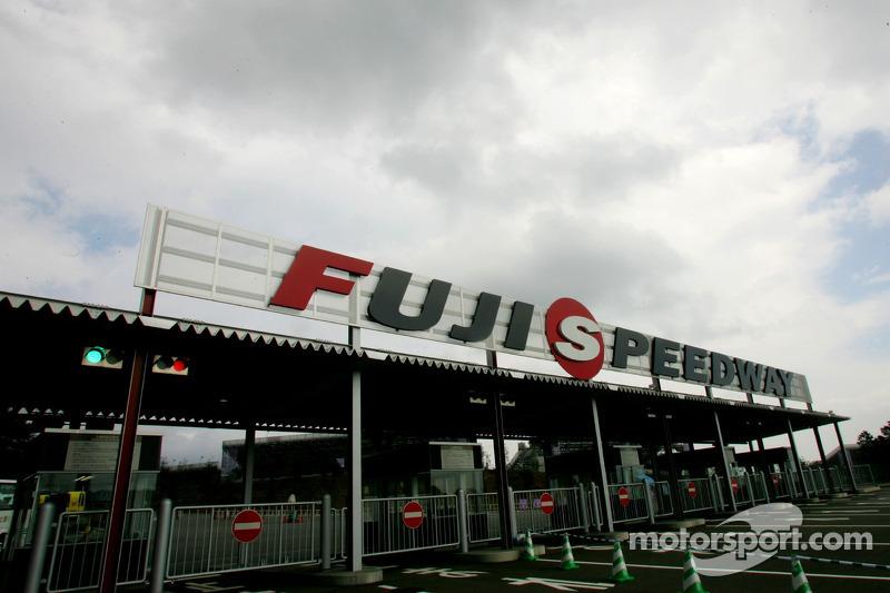 Fuji Speedway - Japan