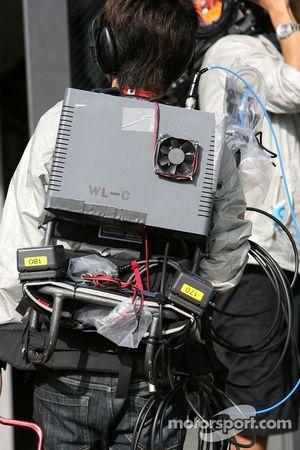 TV camera crew