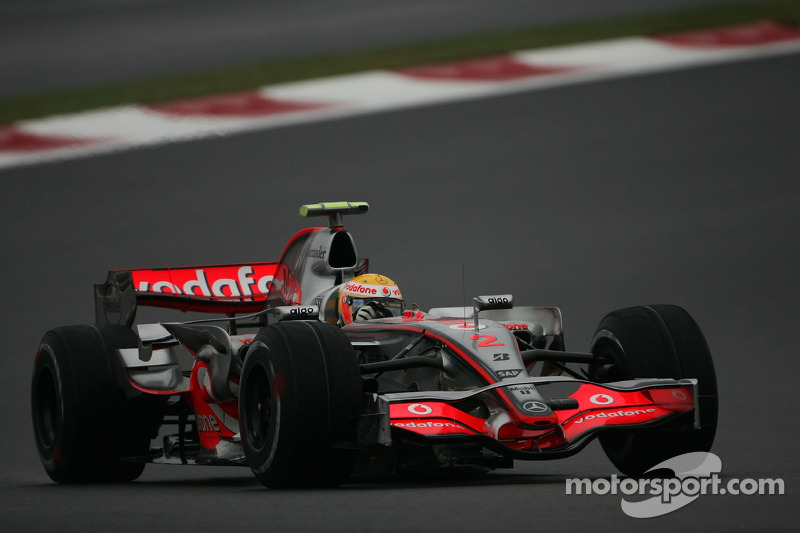 GP Jepang 2007