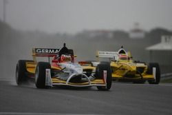 Christian Vietoris, pilote A1 Equipe d'Allemagne, Alex Yoong, pilote A1 Equipe de Malaisie