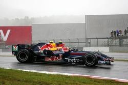 Mark Webber, Red Bull Racing, Sebastian Vettel, Scuderia Toro Rosso
