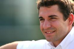 Timo Glock, Test Pilotu, BMW Sauber F1 Team