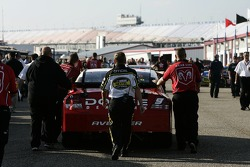 The Dodge Dealers/UAW Dodge is pushed to tech inspection