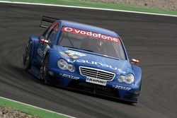 Gary Paffett, Persson Motorsport, AMG-Mercedes C-Klasse DTM 2006
