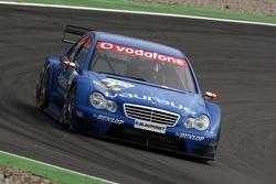 Гэри Паффет, Persson Motorsport AMG Mercedes, AMG-Mercedes C-Klasse
