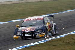 Martin Tomczyk, Abt Sportsline, Audi A4 DTM 2007