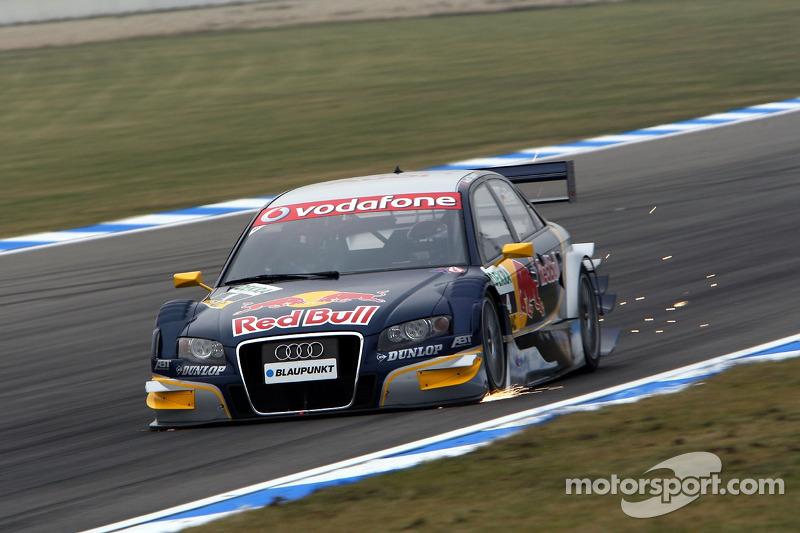 #4: Martin Tomczyk, Audi, A4 DTM 2007