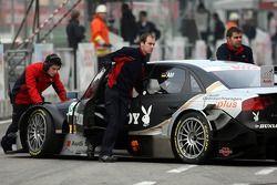 Christian Abt, Audi Sport Team Phoenix, Audi A4 DTM