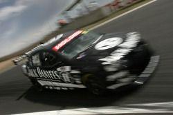 Kayne Scott, Marcus Marshall (Jack Daniel's Racing Commodore VE)