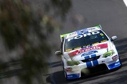 Matthew Halliday, Owen Kelly (Ford Performance Racing Ford Falcon BF)