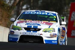 Matthew Halliday, Owen Kelly (Ford Performance Racing Ford Falcon BF)
