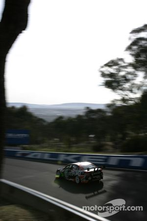 Mark Noske, Jay Verdnik (Tasman Motorsport Pty Ltd Commodore VE)