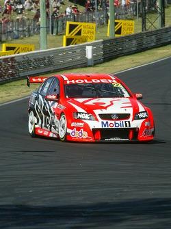 Pretty, Seton - (Holden Racing Team)