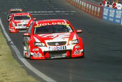 Skaife, Kelly - (Holden Racing Team)