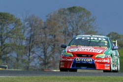 Winterbottom, Richards - (Ford Performance Racing)