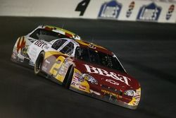 Clint Bowyer spins