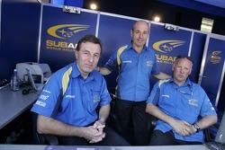 Groupe de gestion SWRT