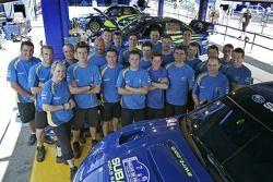 Groupe de techniciens SWRT