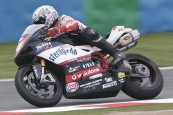 14-Lorenzo Baroni-Ducati 1098S-Team Sterilgarda