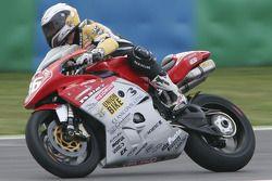 86-Айртон Бадовини-MV Agusta F4 312 R-Biassono Racing Team
