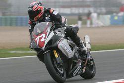 72-Adam Jenkinson-Suzuki GSX-R 1000 K6-Rocket Center Racing