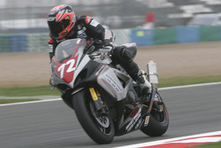 72-Adam Jenkinson-Suzuki GSX-R 1000 K6-Rocket Center Racing