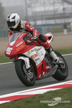 96-Matej Smrz-Honda CBR 1000 RR-MS Racing