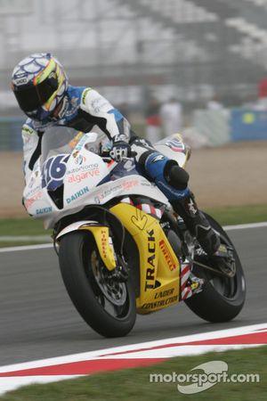 116-Simone Sanna-Honda CBR 600 RR-Racing Team Parkalgar