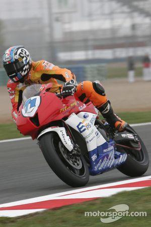 71-Mauro Sanchini-Honda CBR 600 RR-Intermoto Czech