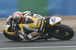 45-Gianlucca Viziello-Yamaha YZF R6-RG Team