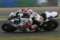 125-Joshua Brookes-Honda CBR 600 RR-Stiggy Motorsport Honda