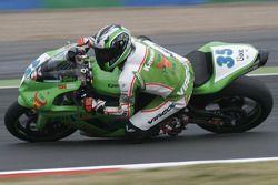 35-Gilles Boccolini-Kawasaki ZX 6R-Team PMS Kawasaki Supported