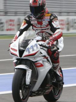 Арне Тоде, Honda CBR 600 RR-Stiggy Motorsport Honda