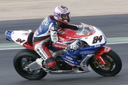 84-Michel Fabrizio-Honda CBR 1000 RR-D.F.X. Corse