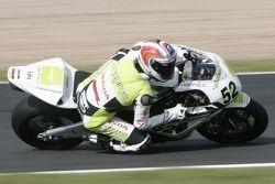 52-James Toseland-Honda CBR 1000 RR-Hannspree Ten Kate Honda