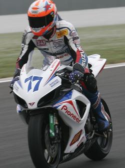 71-M.Sanchini-Honda CBR 600-Intermoto Cezch