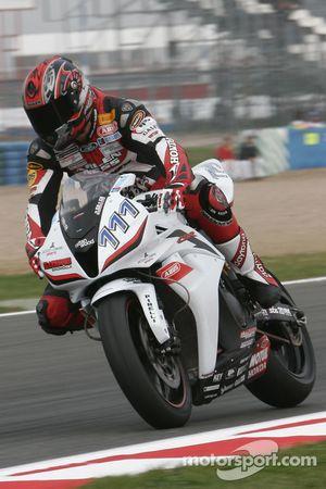 Арне Тоде, Honda CBR 600-Stiggy Motorsport Honda