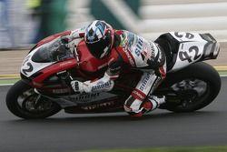 42-Dean Ellison-Ducation 999 RS-Team Pedercini