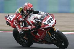 41-Noriyuki Haga-Yamaha YZF R1-Yamaha Motor Italia