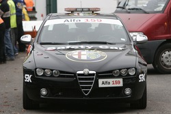 Safety Car Alfa Romeo 159