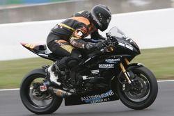 66-Branko Srdanov-Yamaha YZF R6-MQP Racing Team