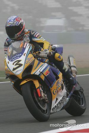 169-Julien Enjolras-Yamaha YZF R6-Tati Team Beaujolais Racing