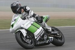 33-Stefan Nebel-Kawasaki ZX 6R-Team Lightspeed Kawasaki Supported