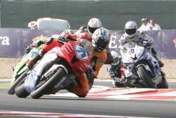 Supersport Carrera del domingo