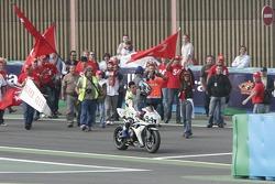 54-Kenan Sofuoglu-Honda CBR 600-Hannspree Ten Kate Honda