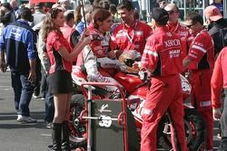 59-Niccolo Canepa-Ducati 1098S-Ducati Xerox Junior Team