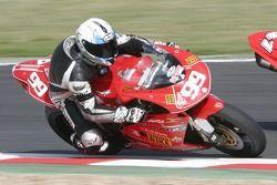 99-Danilo Dell'Omo-MV Agusta F4 312 R-Union Bike Gimotorsport