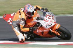 33-Marko Rohtlaan-Honda CBR 1000-Azione Corse